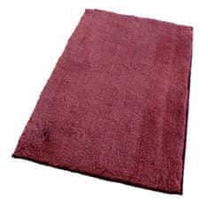 ROUTNER Fürdőszoba-szőnyeg, cseh produkció, COTTON Rózsaszín