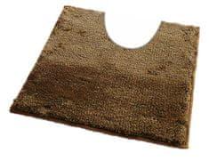 ROUTNER Fürdőszoba-szőnyeg, cseh produkció, COTTON Mokka