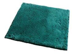 ROUTNER Fürdőszoba-szőnyeg, cseh produkció, COTTON Petrol