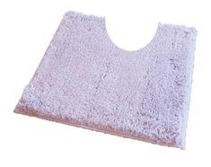 ROUTNER Fürdőszoba-szőnyeg, cseh produkció, COTTON Fehér
