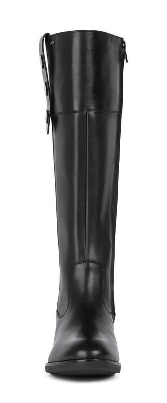 Geox női csizma Felicity, 38, fekete   MALL.HU