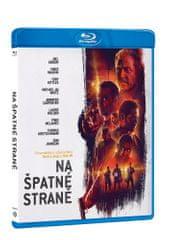 Na špatné straně - Blu-ray