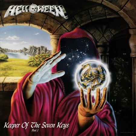 Helloween: Keeper of the Seven Keys, Part 1 - LP