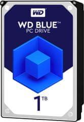 "Western Digital WD Blue (EZEX), 3,5"" - 1TB"