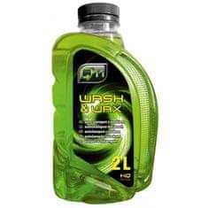 Sena šampon za pranje automobila Wash & Wax Shampoo, 2 l