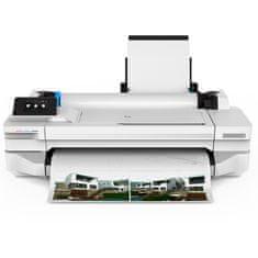 HP DesignJet T125 24-in risalnik
