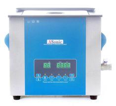 ASonic PRO 150S, ultrazvočna kopel