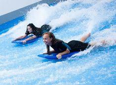 Allegria double bodyboarding
