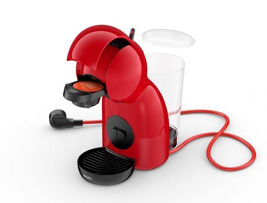 KRUPS KP1A0531 Nescafe Dolce Gusto Piccolo XS red široká nabídka nápojů