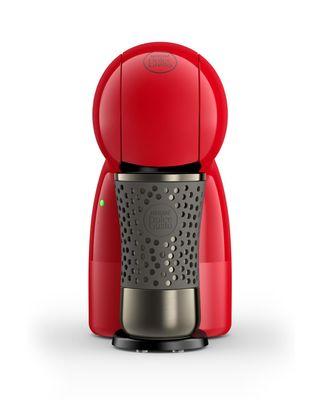 KRUPS KP1A0531 Nescafe Dolce Gusto Piccolo XS red tlak 15 barů