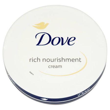 Dove Rich Nourishment krema za telo, 150ml