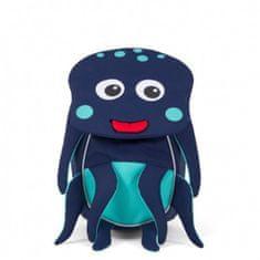 Affenzahn Detský batoh malý kamarát - Chobotnička Oliver