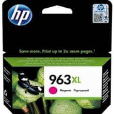 HP 963XL kartuša, magenta, 1600 strani