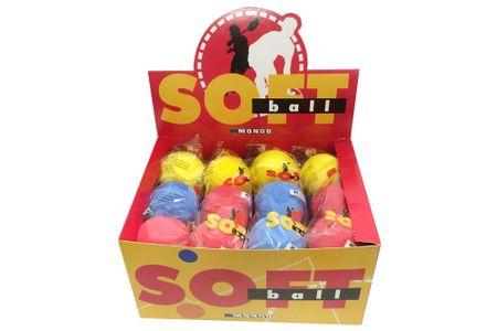 Mondo toys loptice Soft 1/3 FI 70mm 14871