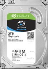 "Seagate SkyHawk, 3,5"" - 2TB"
