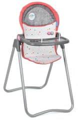 Hauck Jídelní židlička Snacky