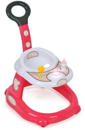 Hauck Bébikomp játékbabáknak