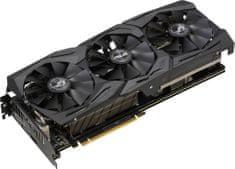 Asus GeForce ROG-STRIX-RTX2060-O6G-GAMING, 6GB GDDR6