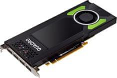 HP NVIDIA Quadro P4000, 8GB GDDR5