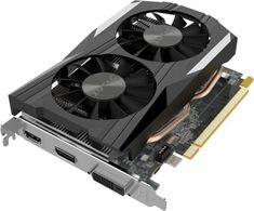 Zotac GeForce GTX 1050 Ti OC, 4GB GDDR5