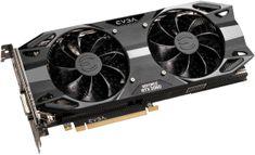 EVGA GeForce RTX 2060 XC ULTRA GAMING, 6GB GDDR6