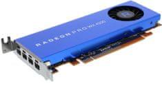 AMD Radeon pre WX4100 - 4GB GDDR5