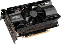 EVGA GeForce GTX 1660 Ti XC GAMING, 6GB GDDR6