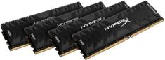 HyperX Predator 64GB (4x16GB) DDR4 2666