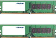 Patriot Signature Line 8GB (2x4GB) DDR4 2666