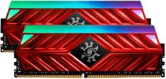 A-Data XPG SPECTRIX D41 16GB (2x8GB) DDR4 3600, červená