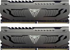 Patriot VIPER Steel 16GB (2x8GB) DDR4 4400