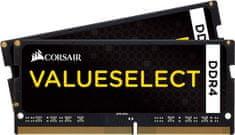 Corsair Vengeance LPX Black 16GB (2x8GB) DDR4 2133 SO-DIMM
