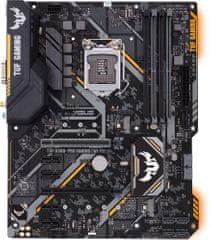 Asus TUF B360-pre GAMING (WI-FI) - Intel B360