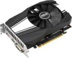 Asus GeForce PH-GTX1660-O6G, 6GB GDDR5