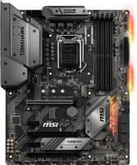 MSI MAG Z390 TOMAHAWK - Intel Z390
