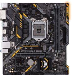 Asus TUF B360M-E GAMING - Intel B360