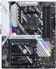 Asus PRIME X470-pre - AMD X470