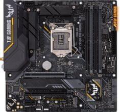 Asus TUF Z390M-pre GAMING (WI-FI) - Intel Z390