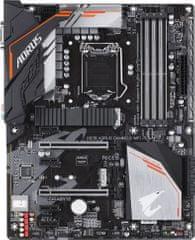 GIGABYTE H370 AORUS GAMING 3 WIFI - Intel H370