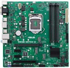 Asus PRIME Q370M-C/CSM - Intel Q370