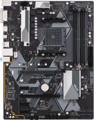 Asus PRIME B450-PLUS - AMD B450