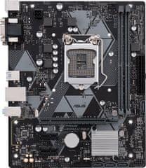 Asus PRIME H310M-K R2.0 - Intel H310