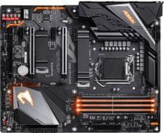 GIGABYTE Z390 AORUS pre - Intel Z390