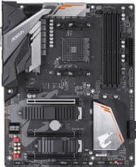 GIGABYTE B450 AORUS PRO - AMD B450
