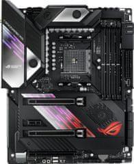 Asus ROG CROSSHAIR VIII FORMULA - AMD X570