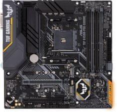 Asus TUF B450M-pre GAMING - AMD B450