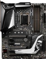 MSI MPG Z390 GAMING pre CARBON - Intel Z390