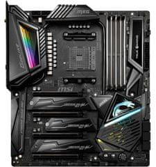 MSI MEG X570 GODLIKE - AMD X570