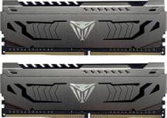 Patriot VIPER Steel 16GB (2x8GB) DDR4 4133