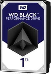 """Western Digital WD Black (FZEX), 3,5"""" - 1TB WD1003FZEX"""
